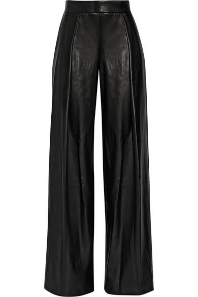 moving on from leather skinnies, thanks DKNY