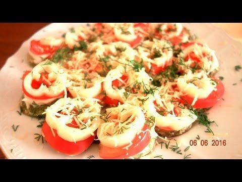 Жареные кабачки  Не просто вкусно, а очень вкусно - YouTube
