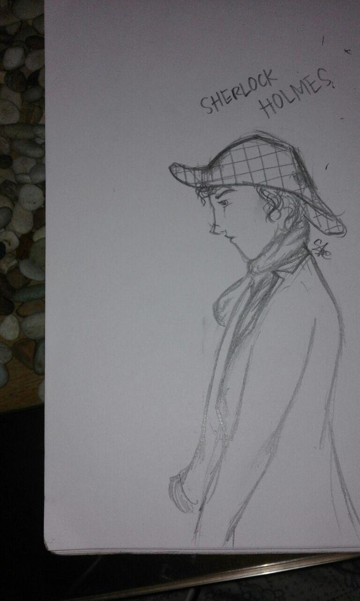 Sherlock?