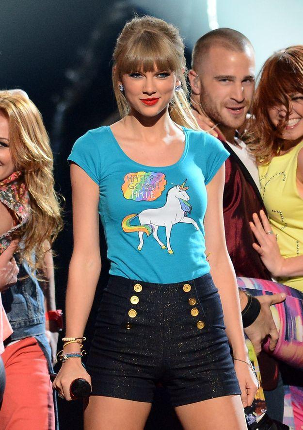 "Taylor Swift"""