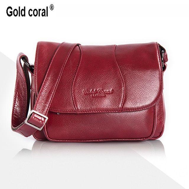 b5297acdf93 Luxury Handbags Women Bags Designer Genuine Leather Crossbody Bags ...