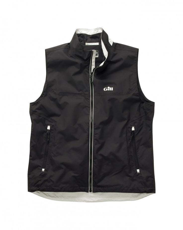 Inshore Sport Gilet - Gilets - Clothing - Men