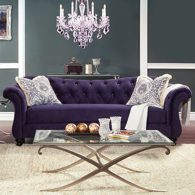 Leave A Lasting Impression With This Timeless Reimagining Of The Chesterfield  Sofa. Cues From The Pictures Gallery