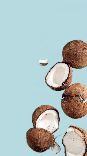 Iphone And Android Wallpapers Coconut Wallpaper For