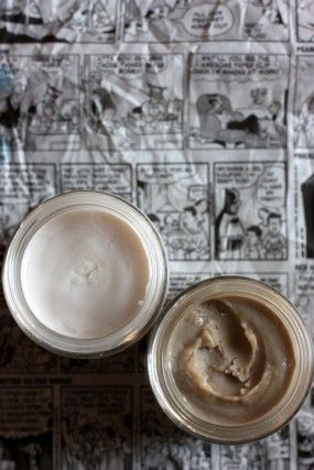 Homemade Deodorant Recipe For Sensitive Skin