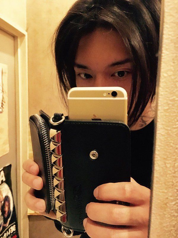 メディアツイート: lynch. 葉月(@hazuki_lynch)さん | Twitter