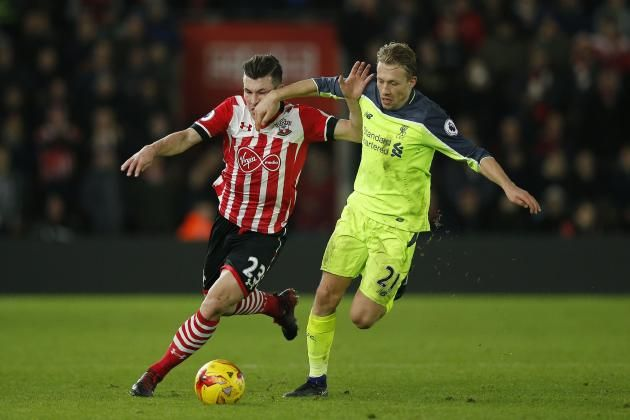 #rumors  Liverpool FC transfer news: Atletico Mineiro interested in Reds midfielder Lucas Leiva