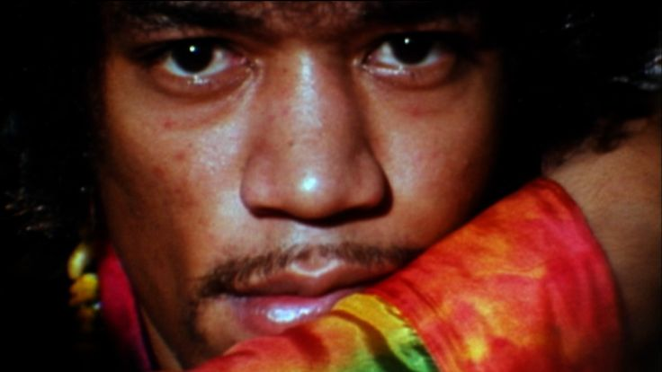 Jimi Hendrix | Jimi Hendrix Biography | American Masters | PBS