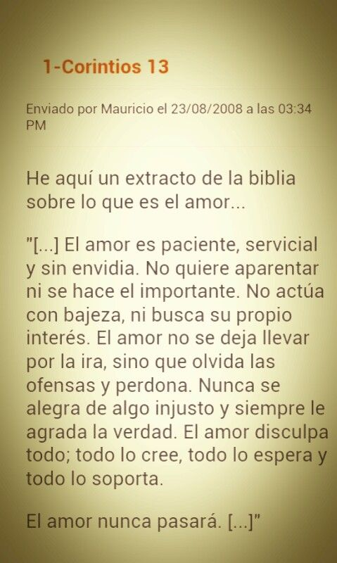 Amor es...♥♡