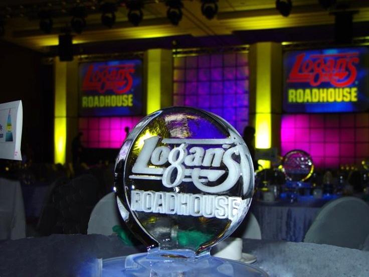 Logan's Roadhouse event