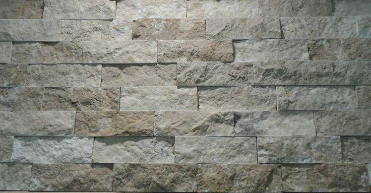 Sunset Splitface - Feature Wall Decor - Real Marble from Turkey  - www.tru-stone.net Contact - info@tru-stone.net