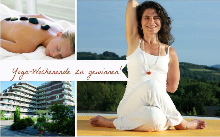 Yoga und veganes Ayurveda im Yoga Vidya in Bad Meinberg
