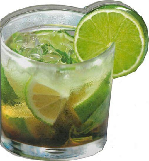 Mojito : cocktails au rhum, cuba libre, sangria, margarita... : + 32 recettes de cocktails par COLLECTIF #vert #renaud-bray #green