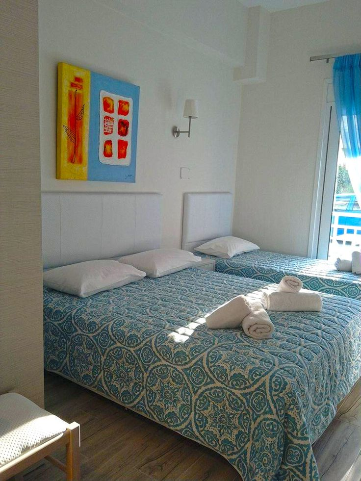 Dream Studio - Ilion Luxury #Asprovalta !!!  #Greece #Travel #Accommodation #Holidays #Summer http://ilionluxurystudios.com/