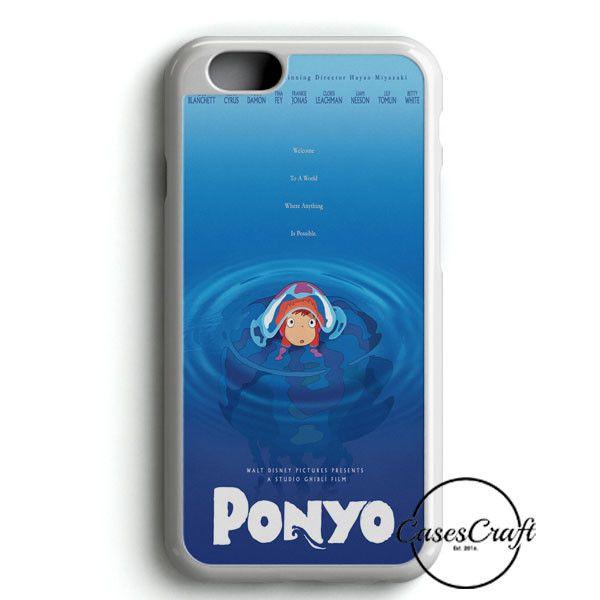 Disney Pixars The Blue Umbrella 2 iPhone 6 Plus/6S PlusCase | casescraft