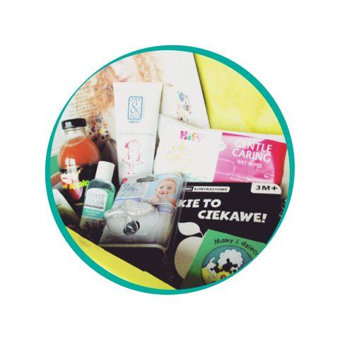 Odkrywamy kolejną edycję bonbonbaby. A w środku książeczki, balsam, smoczek i jeszcze więcej!!