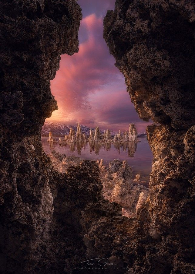 Photograph Indirect Deposit by Ted Gore on 500px