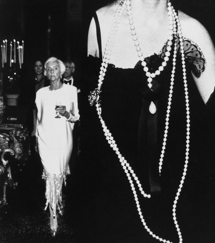 """""""Avedon: Beyond Beauty"""", in mostra a Roma i ritratti di Richard Avedon <br> <small>Rigore, equilibrio ed eleganza rivoluzionarono la fotografia di moda</small>"""