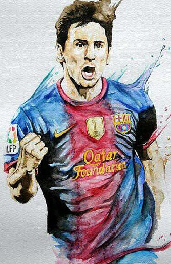 Messi HD Wallpapers For Android - Best Wallpaper HD