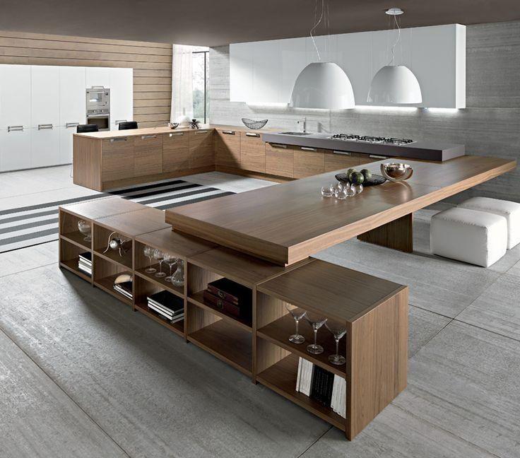 Binnenkijken bij: design keukens
