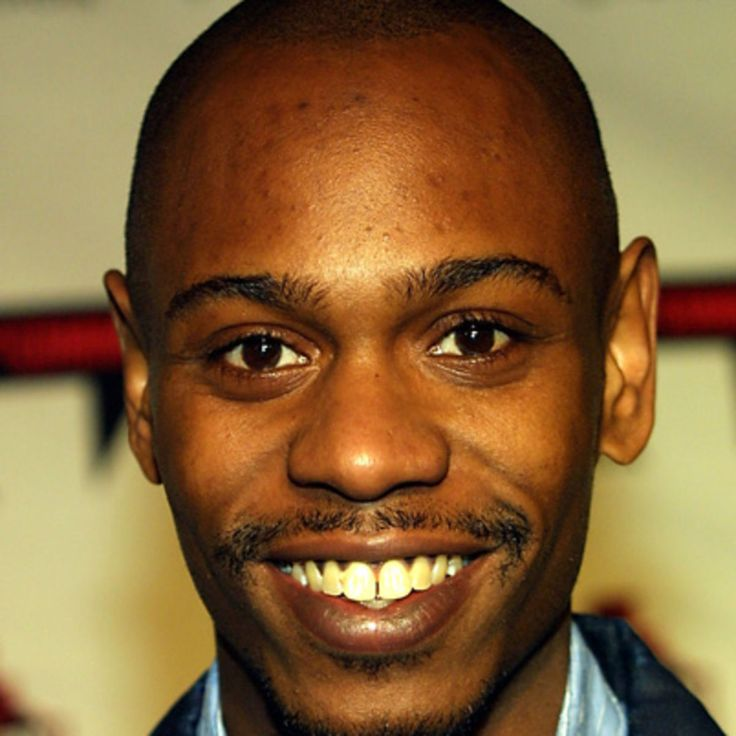 Dave Chappelle - Film Actor, Television Actor, Comedian, Producer - Biography.com