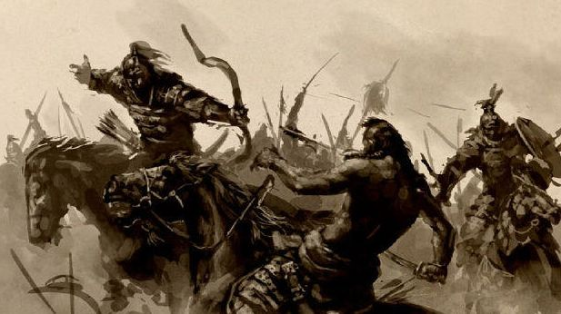 how to follow armies in mount and blade warband
