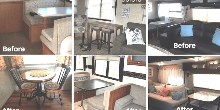 Booth Dining Table For Rv