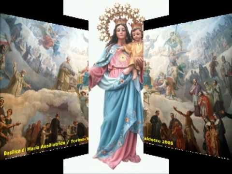 Santa Maria Del Camino - YouTube