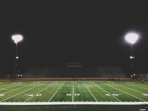 Friday Night Lights Game Week
