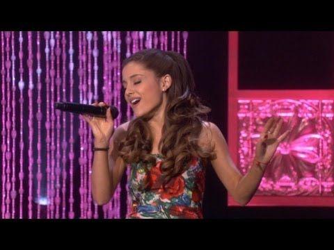 "Ariana Grande interpreta ""The Way"" en The Ellen DeGeneres Show (29/05)"