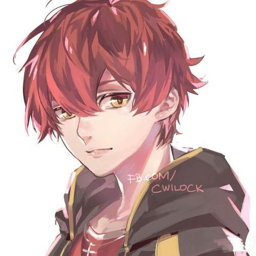 162 best red hair anime images on pinterest red hair
