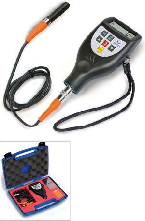 Car Measuring Device TE 1250-0.1FN - Digital Meter Indonesia