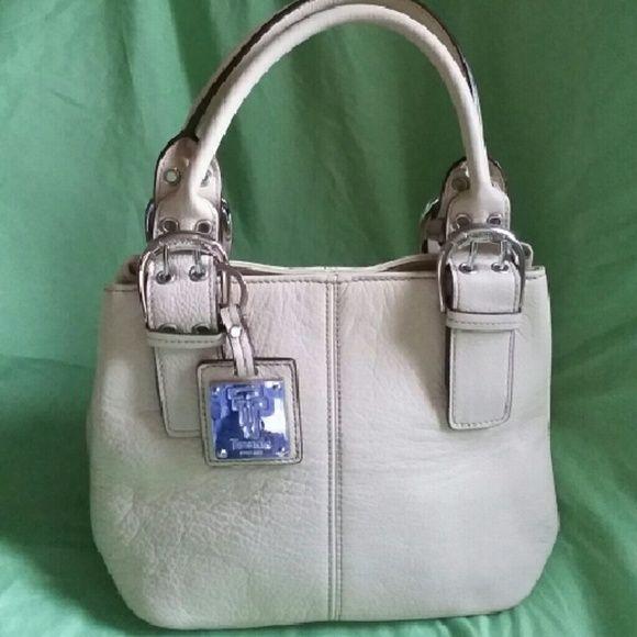 Tignanello handbag Used in very good condition ,Tignanello  leather  handbag Tignanello Bags