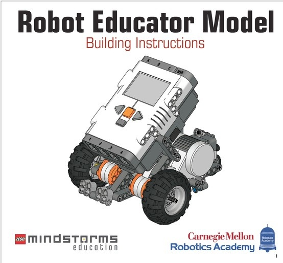 9 best DiscoveryCAMP LEGO Mindstorms NXT images on Pinterest | Lego ...
