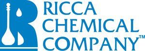 Ricca Chemical 4850-4 Methylene Blue, 1% w/v Aqueous Solution, 120mL Poly Natural Container  Ready to use  Certificates of Analyses and MSDS are available from manufacturer  NIST traceable where NIST standards exist