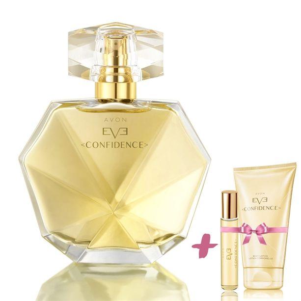 Eve Confidence Parfüm 50 Ml In 2019 2018 Februári újdonságok
