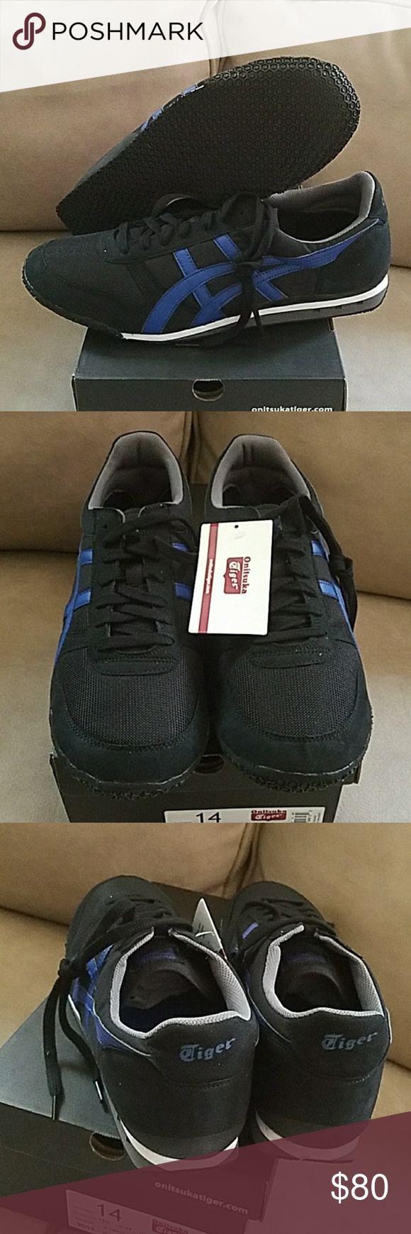 Onitsuka Tiger (Asics) Uktimate 81 Onitsuka Tiger (Asics) Uktimate 81  Size:  14 rare New in box Onitsuka Tiger by Asics Shoes Sneakers