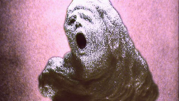 Altered States by ken Russell