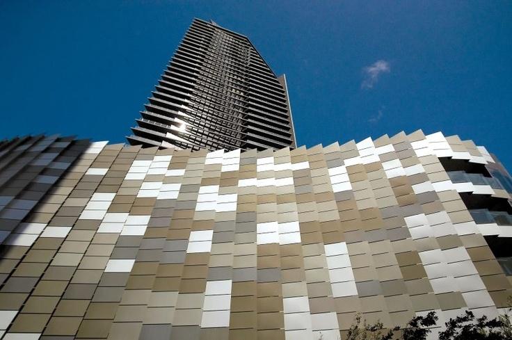 Yarra's Edge Tower 5 / Victoria / Project Gallery / AAF - Australian Aluminium Finishing
