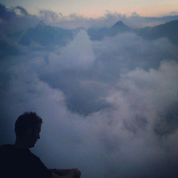At 2400mts at Cima d'Asta #lagorai #valsugana #trentino #cimadasta #trekking