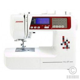 44 best sewing machines images on pinterest sewing machines janome txl607 computer sewing machine 499 21122014 fandeluxe Choice Image