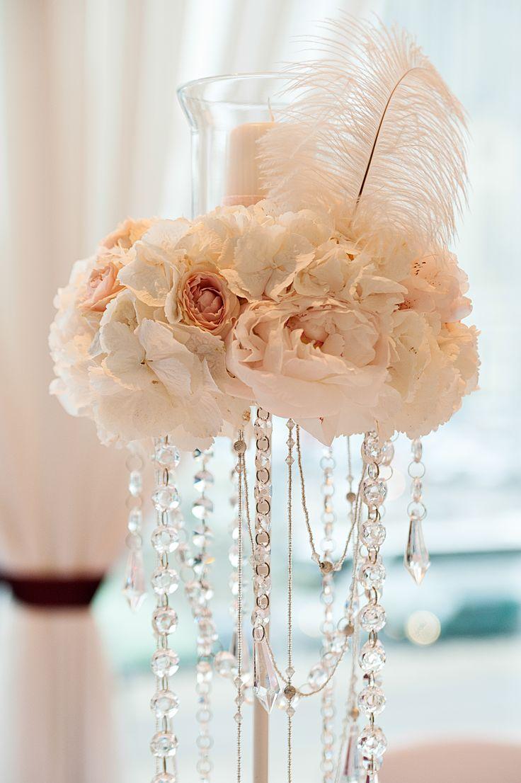 Poczuj się jak w bajce! Wedding Show PowiedzmyTak już 26.10.2014 w hotelu Marriott w Warszawie! | #ślub #wesele #dekoracje #weddingshow
