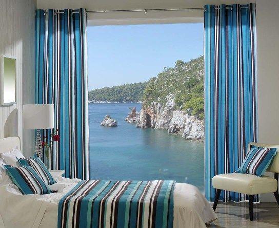 Las 25 mejores ideas sobre cortinas de apartamentos en pinterest salas de estar glamorosas - Cortinas baratas zaragoza ...