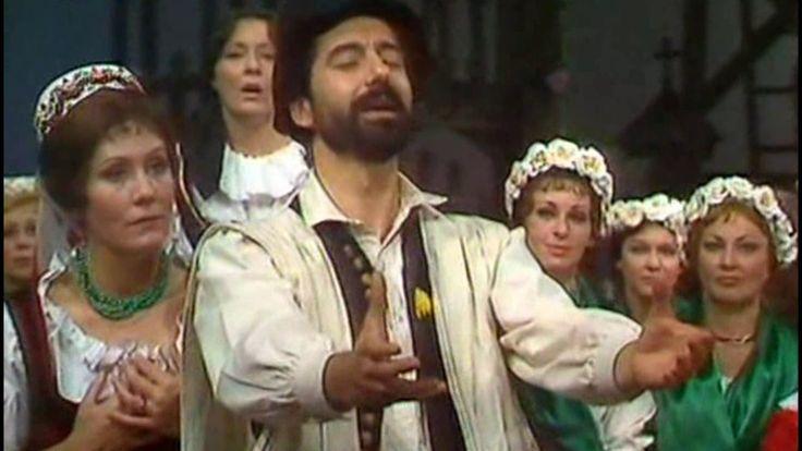 Ördögölő Józsiás 1983 HD