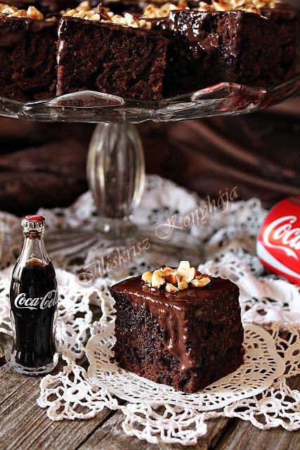 Coca-cola kocka