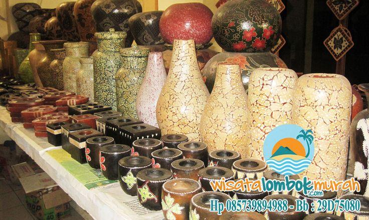 Jelajahi Keunikan Desa Wisata Lombok, Desa Banyumulek  Wisata Desa Banyumulek Lombok ini, merupakan salah satu desa wisata yang cukup populer. Dengan keragaman yang dimilikinya, Desa Banyumulek menjadi tempat yang selalu ramai akan pengunjungnya, disamping berbagai wisata bahari dan wisata goa yang dimiliki pulau Lombok. Anda dapat melakukan aktiftas yang menarik ditempat ini.... http://wisatalombokmurah.com/jelajahi-keunikan-desa-wisata-lombok-desa-banyumulek/  #desabanyumulek