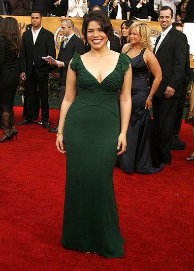 Famous Pear Shaped Celebrity Figures - Look Fabulous