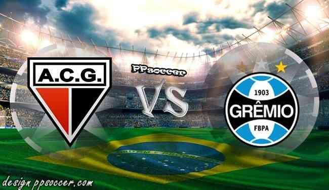 Atletico GO vs Gremio Prediction 03.08.2017 - soccer predictions, preview, H2H, ODDS, predictions correct score of Brazil Serie A - Betting tips