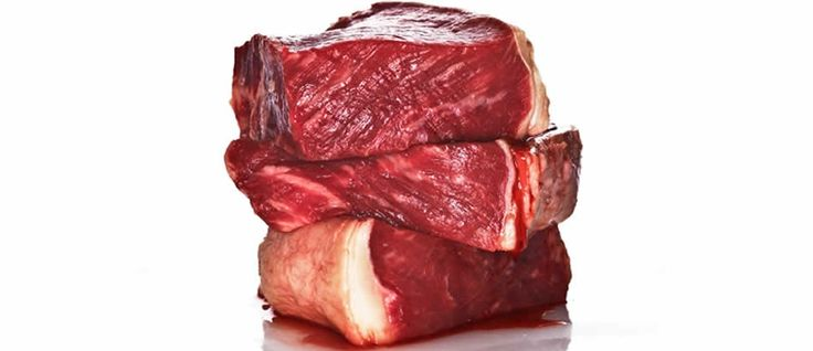 Here are 4 HIGH FAT, HIGH PROTEIN meats that are good for you! Have a look at why...