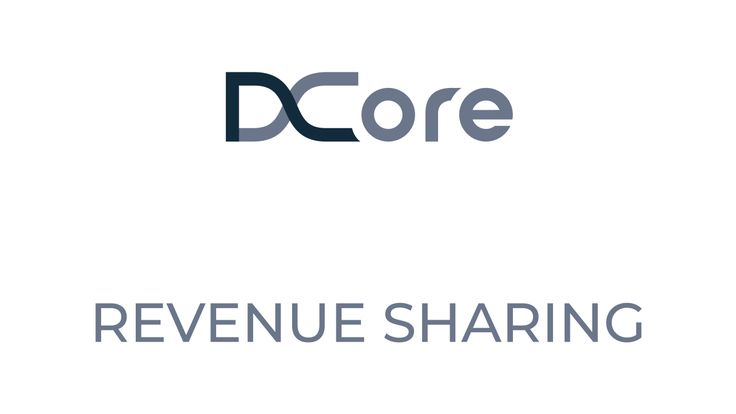 #blockchain #DCT #DECENT #technology #DCore #revenuesharing